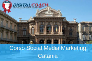 Corso Social Media Marketing Catania