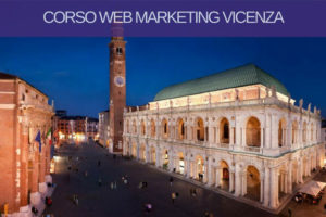 corso web marketing Vicenza