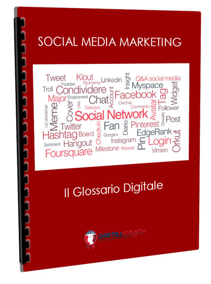 Glossario Social Media Marketing