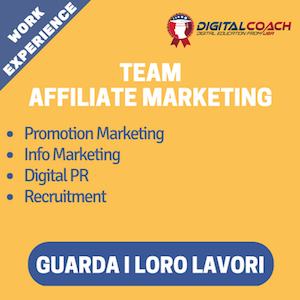 TEAM AFFILIATE MARKETING