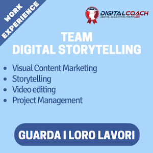 TEAM DIGITAL STORYTELLING