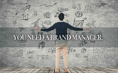 master brand communication