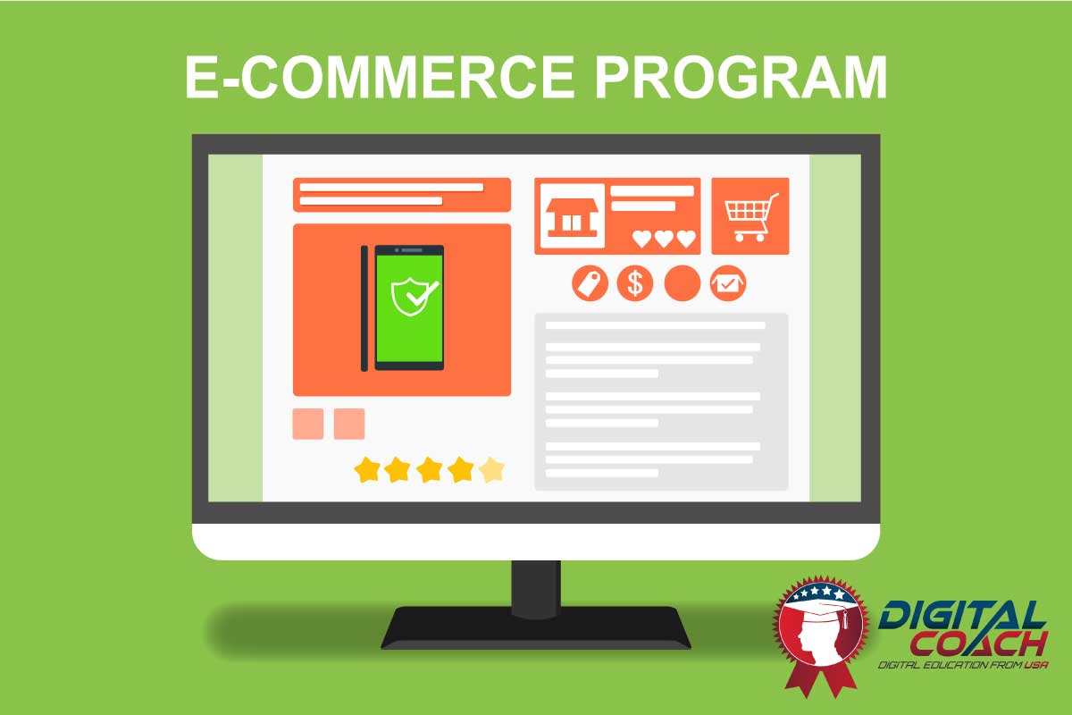 Master Digital Transformation Ecommerce Programs