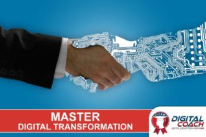 Master Digital Transformation Professioni del futuro