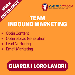 team inbound marketing