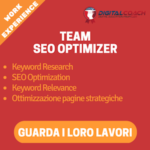 team seo optimizer