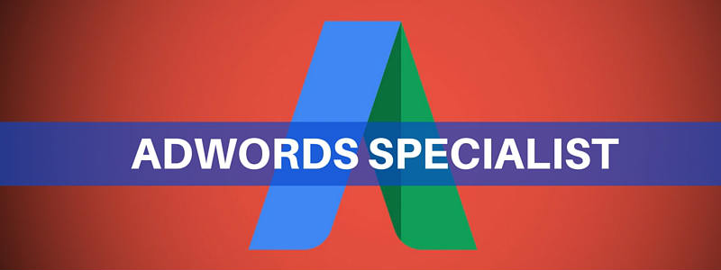 adwords specialist