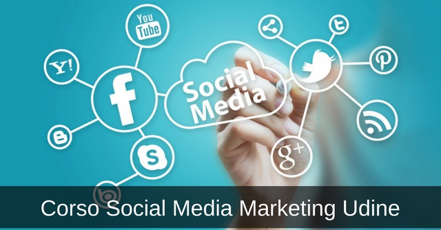 Corso Social media Marketing Udine network