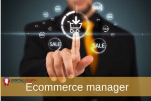 Lavoro Ecommerce Manager