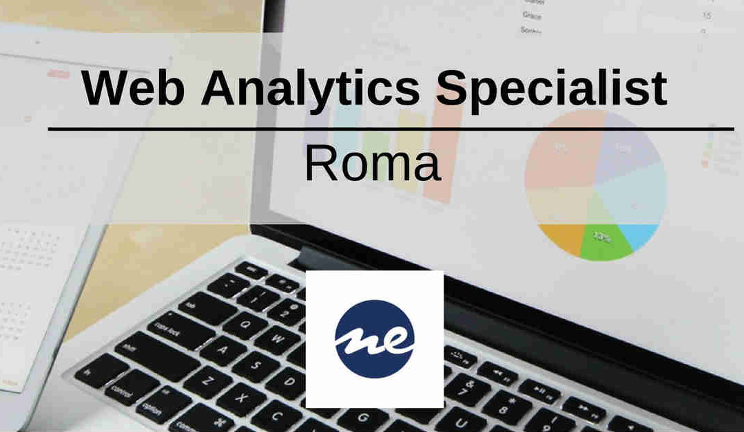 Web Analytics Specialist – Roma – New Energy Group