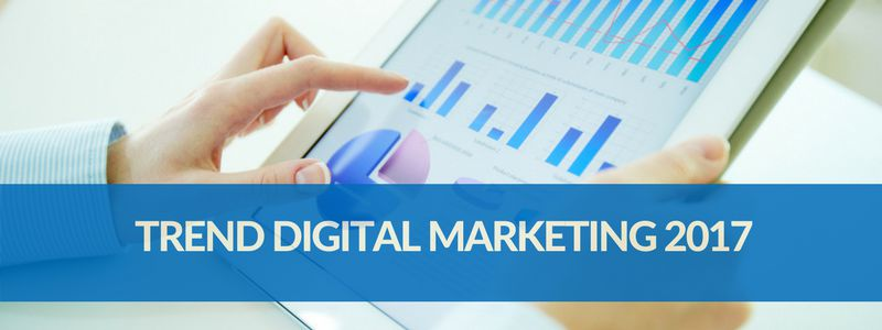 trend digital marketing