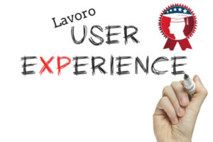 lavoro user experience