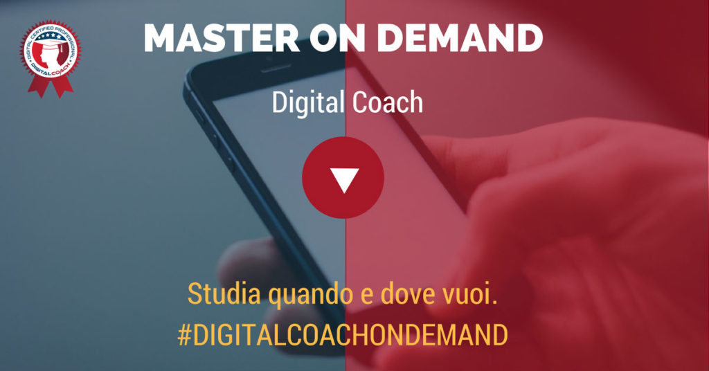 Master On Demand Digital Marketing