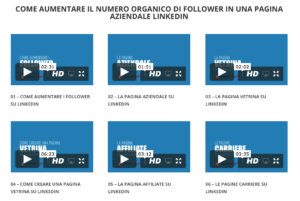 come aumentare il numero organic di follower su linkedin