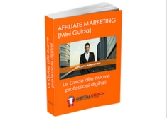 Ebook: Affiliate Marketing [mini-guida]