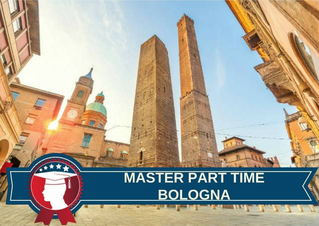 master part time bologna asinelli