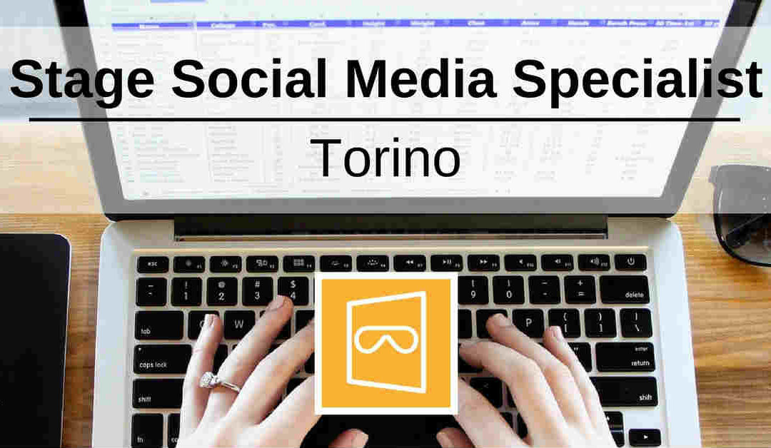 Stage Social Media Specialist – Torino – SmartBuyGlasses Optical Group