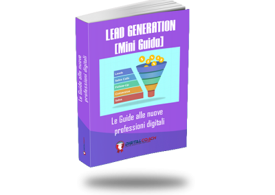 Ebook: Miniguida Lead Generation