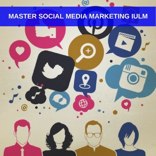Master Social Media Marketing IULM