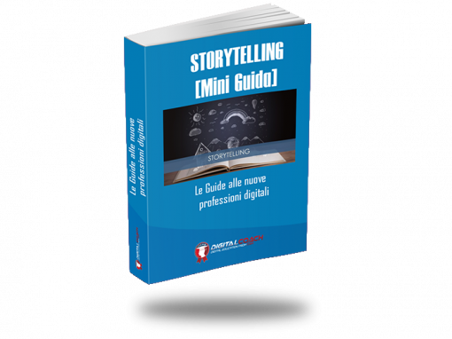 Ebook Miniguida Storytelling