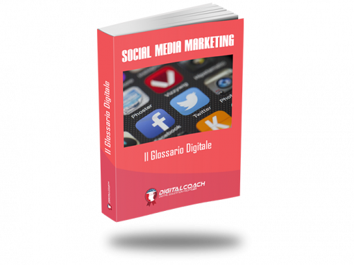 Ebook: Glossario Social Media Marketing