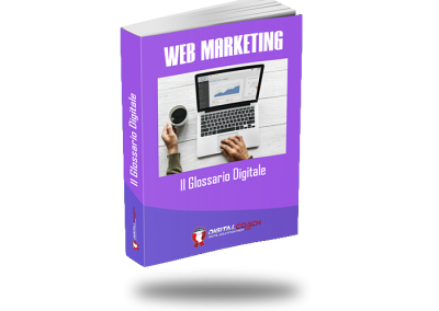 Ebook: Glossario Web Marketing