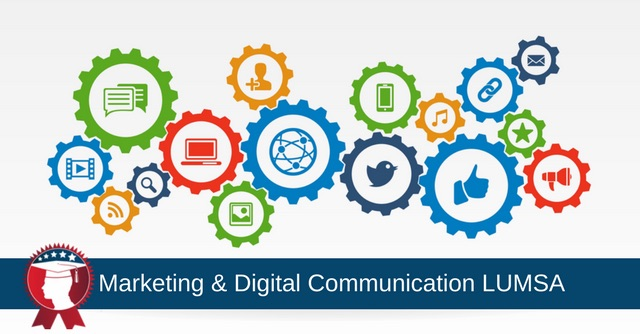 Marketing & Digital Communication LUMSA
