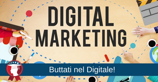 Marketing e comunicazione digitale LUMSA