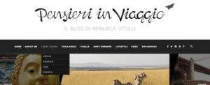 travel blogger famosi