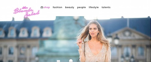 come diventare una fashion blogger di successo
