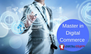 master in digital commerce BBS
