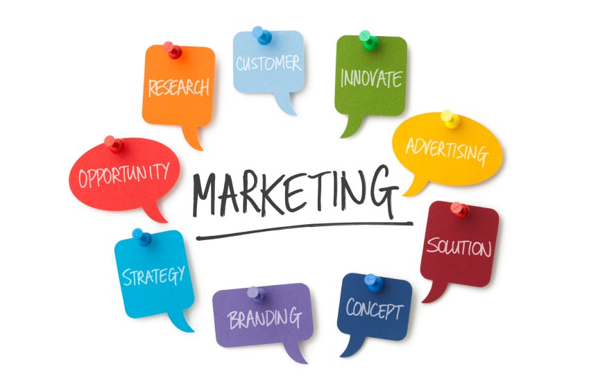 Corsi formazione marketing: Processo di Marketing