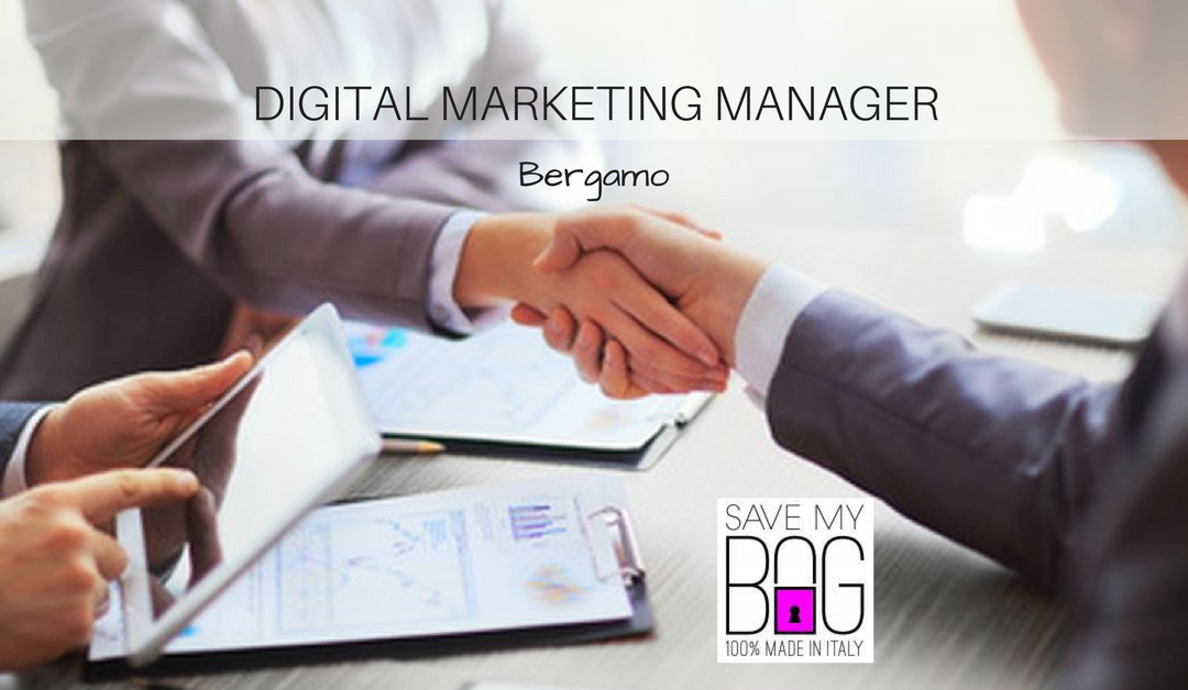Digital Marketing Manager – Bergamo – Sedicisei