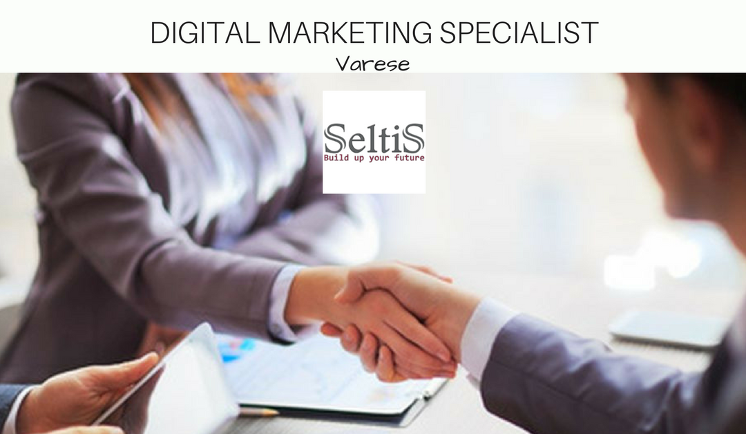 Digital Marketing Specialist  Varese  Seltis  Digital. Brand Ambassador Resume Sample. Community Outreach Resume Sample. Cover Letter And Resume Builder. Format In Making A Resume. Resume In Pdf Format. Reference Page Format Resume. Sample Resume Of A Manager. Description For Waitress On Resume