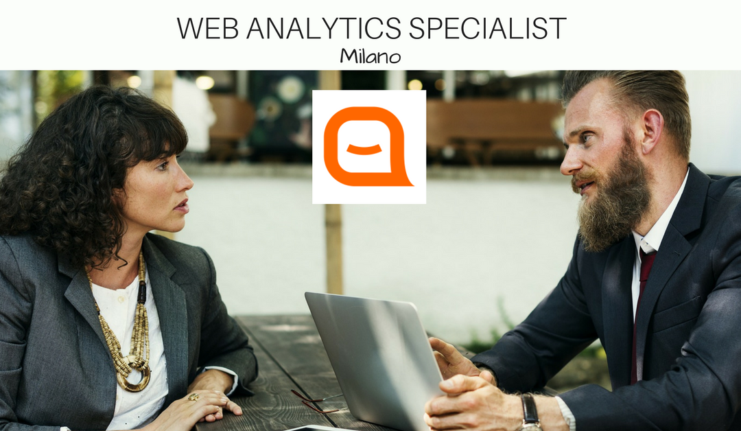 Web Analytics Specialist – Milano – Facile.it