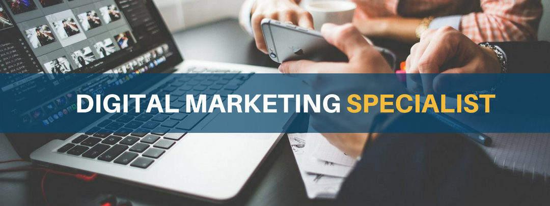Digital Marketing Specialist: chi è, cosa fa, quanto guadagna