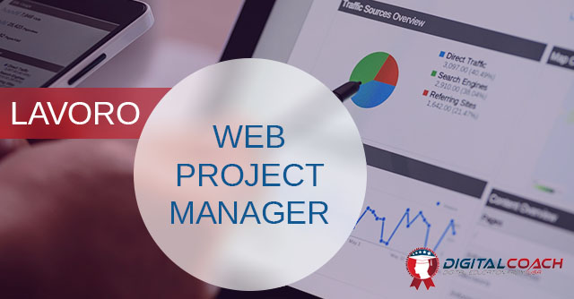 Lavoro Web Project Manager