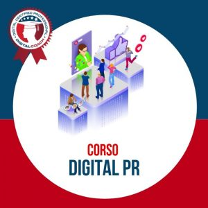 Corso Digital Pr cover