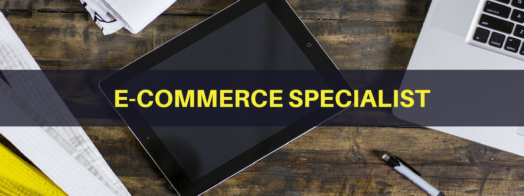 E-COMMERCE SPECIALIST