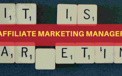 Affiliate Marketing Manager: chi è, cosa fa, quanto guadagna