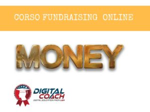 Corso fundraisng online