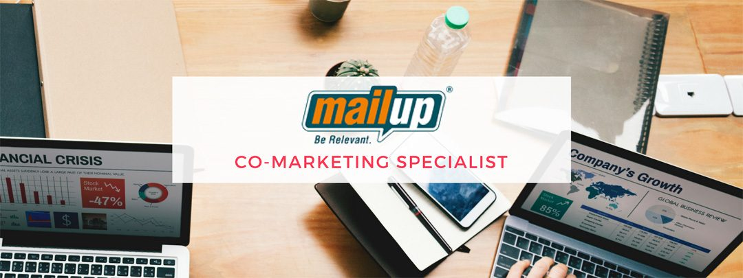 mail-up-co-marketing-specialist