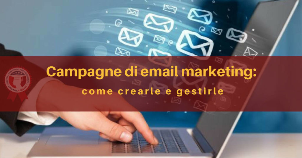 campagne di email marketing