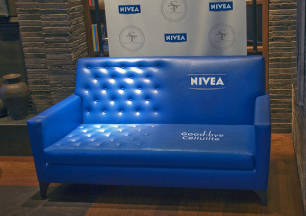 nivea guerrilla marketing