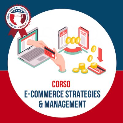 corso e-commerce strategies e management