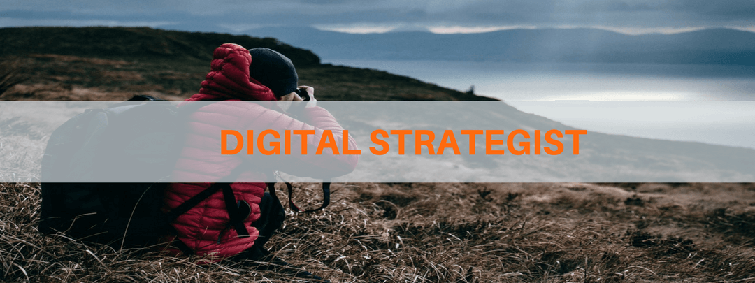 Digital Strategist: chi è, cosa fa e quanto guadagna