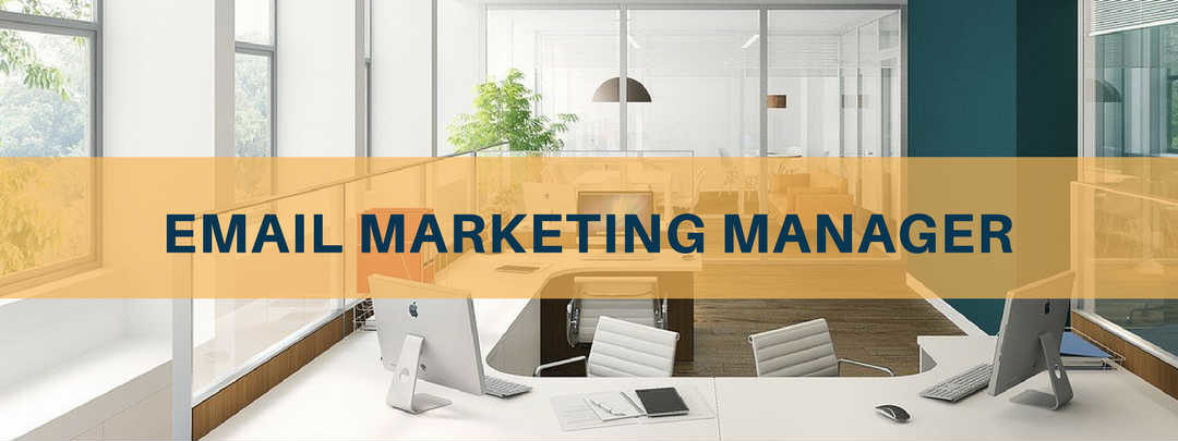 Email marketing manager: chi è, cosa fa e quanto guadagna