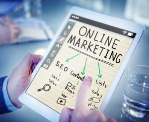 piano comunicazione online marketing