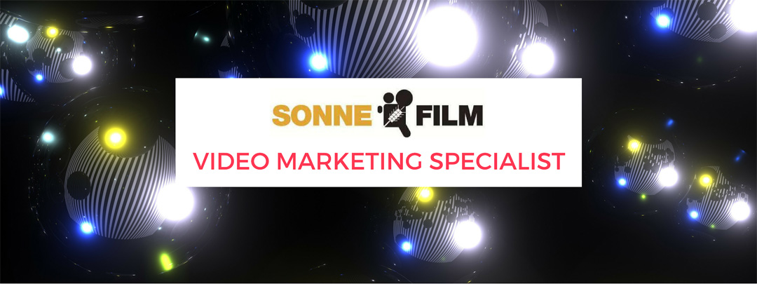 video marketing specialist