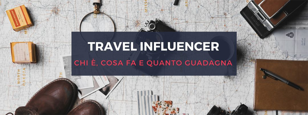 Diventare Travel Influencer: Gianni e Ivana, nomadi digitali per amore